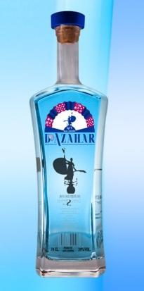 D'AZAHAR BLUE